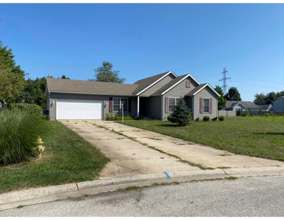 111 Pine Trace, North Liberty, IN 46554 - #: 202131481