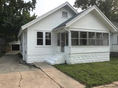 1804 Jefferson, Lawrenceville, IL 62439 - #: 202131505