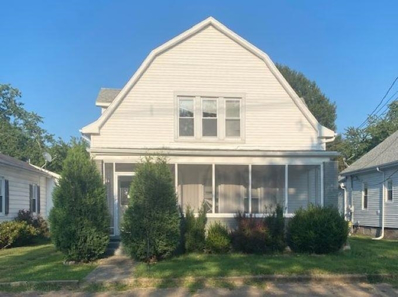 407 N First, Boonville, IN 47601 - #: 202131620