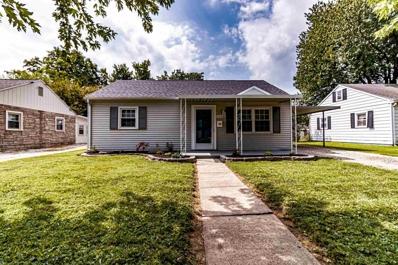 1363 Pollack, Evansville, IN 47714 - #: 202131658