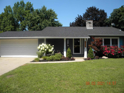 2115 Brookview, Warsaw, IN 46580 - #: 202131680