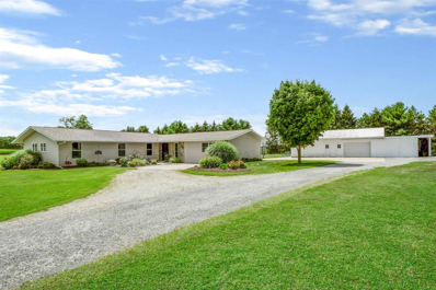 1065 W 150 North, Columbia City, IN 46725 - #: 202131737