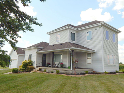 2644 S State Road 1, Bluffton, IN 46714 - #: 202131764