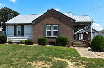308 S Cumberland, Fort Branch, IN 47648 - #: 202131779