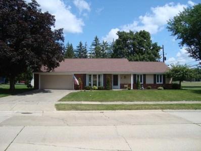 4 Northway, Huntington, IN 46750 - #: 202131824
