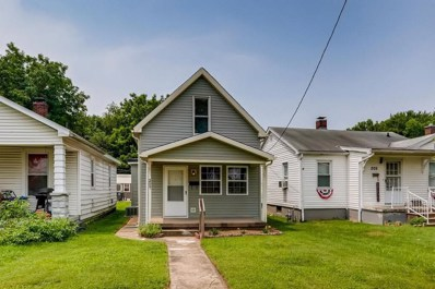 207 S Willow, Evansville, IN 47714 - #: 202131895