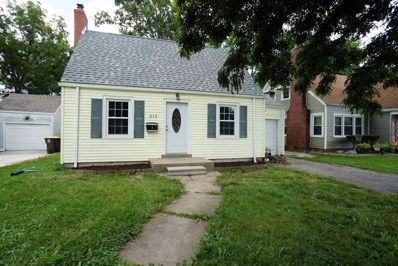 310 W Sherwood, Fort Wayne, IN 46807 - #: 202131958