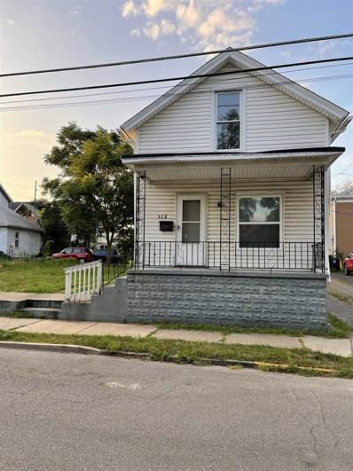 518 W Brackenridge, Fort Wayne, IN 46802 - #: 202132069