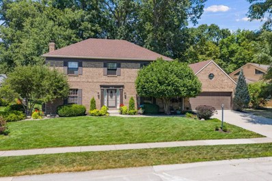 5011 Litchfield, Fort Wayne, IN 46835 - #: 202132103