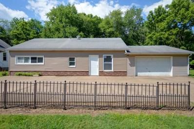 1776 Burdette, Evansville, IN 47714 - #: 202132252