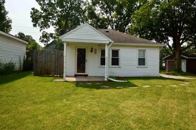 208 E Fairview, South Bend, IN 46614 - #: 202132348
