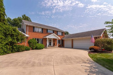 1410 Ironwood, Marion, IN 46952 - #: 202132496