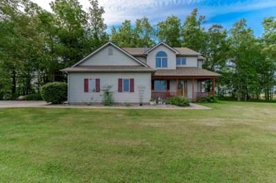 19636 Hoagland, Monroeville, IN 46773 - #: 202132527