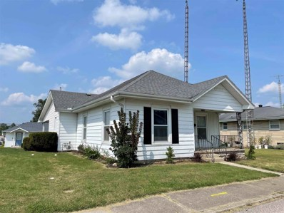 1627 19TH St, Bedford, IN 47421 - #: 202132612