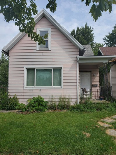 1005 Madison, Fort Wayne, IN 46803 - #: 202132641