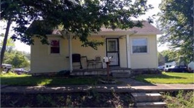 441 N Lincoln, Oakland City, IN 47660 - #: 202132649