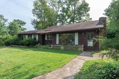 1700 E Moffett, Bloomington, IN 47401 - #: 202132852