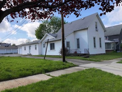 512 Madison, Rochester, IN 46975 - #: 202132869