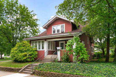 1101 Foster, South Bend, IN 46617 - #: 202132927