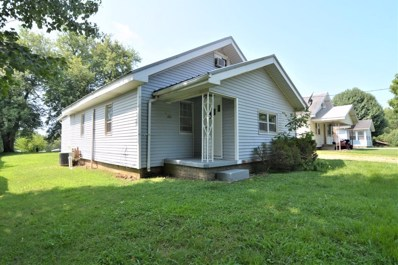 10131 E Tennessee, Somerville, IN 47683 - #: 202133087