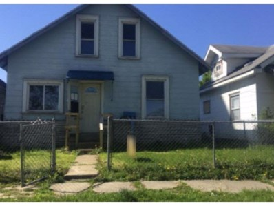 1615 W 1st, Marion, IN 46952 - #: 202133121