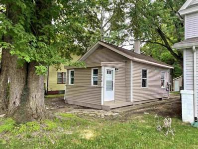 1210 Cedar, South Bend, IN 46617 - #: 202133245