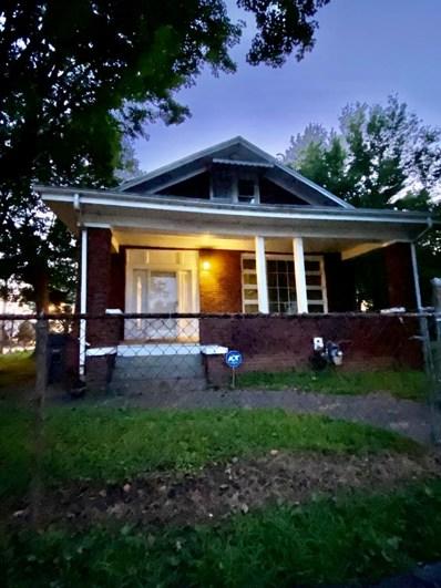 1525 Culver, Evansville, IN 47713 - #: 202133251