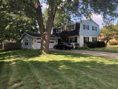 1655 Brookwood, Elkhart, IN 46514 - #: 202133290