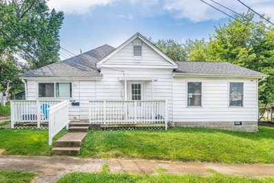 1021 W Howe, Bloomington, IN 47403 - #: 202133355