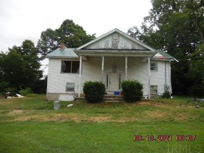 3841 N Lake Road 24 E, Monticello, IN 47960 - #: 202133457