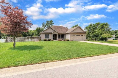 57155 White Pine, South Bend, IN 46619 - #: 202133491