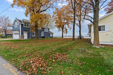 8267 E Highland View, Syracuse, IN 46567 - #: 202133510