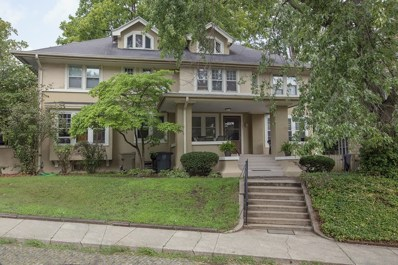 706 Park, South Bend, IN 46616 - #: 202133593