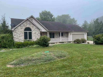 12129 11th, Plymouth, IN 46563 - #: 202133927