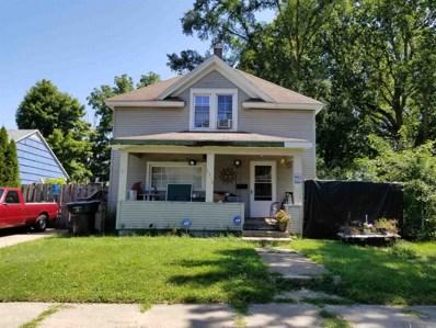 1916 Leer, South Bend, IN 46613 - #: 202133969