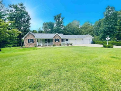 220 The Woods, Bedford, IN 47421 - #: 202133992