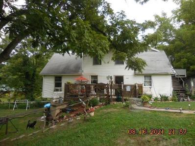 3804 N Lake Rd 24 E, Monticello, IN 47960 - #: 202134006