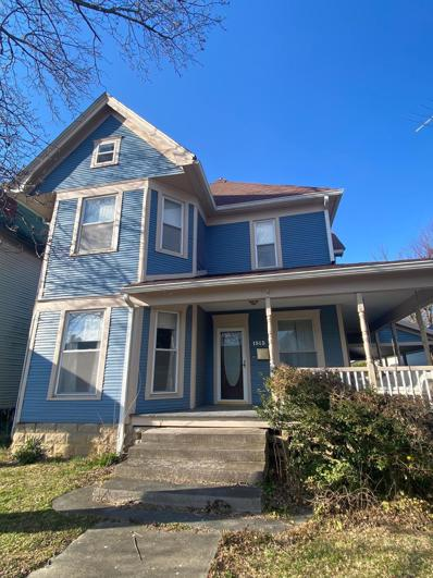 1515 16th, Bedford, IN 47421 - #: 202134136