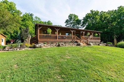 6000 W Duvall, Bloomington, IN 47403 - #: 202134292