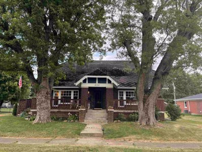 233 S Broadway, Albany, IN 47320 - #: 202134381