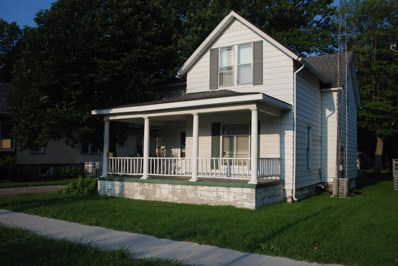 1117 N Michigan, Plymouth, IN 46563 - #: 202134550