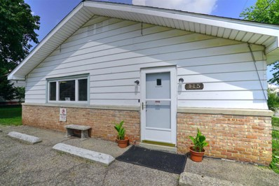 115 W Pendle, South Bend, IN 46637 - #: 202134775