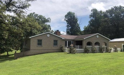 1924 Hollace Chastain, Mitchell, IN 47446 - #: 202134807