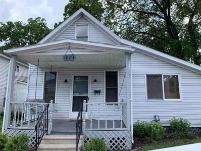 1023 Cone, Elkhart, IN 46514 - #: 202134816