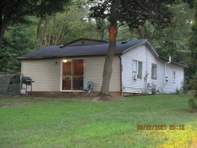 100 Lane 285 Crooked Lk, Angola, IN 46703 - #: 202134879