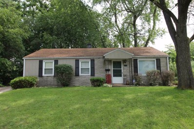 1022 Dover, South Bend, IN 46615 - #: 202135102