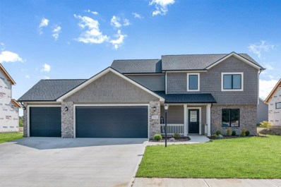 736 Norfolk Cove, Columbia City, IN 46725 - #: 202135340