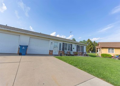 225 Henry Place, Angola, IN 46703 - #: 202135353