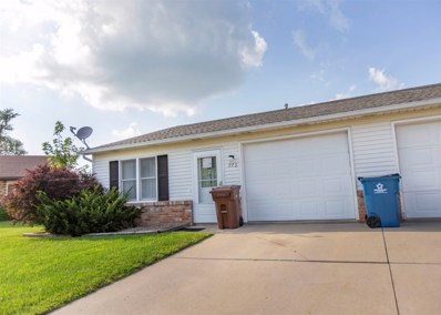 223 Henry Place, Angola, IN 46703 - #: 202135354