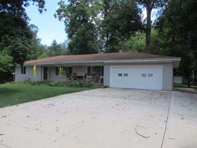 5334 N Brookwood, Fort Wayne, IN 46835 - #: 202135445